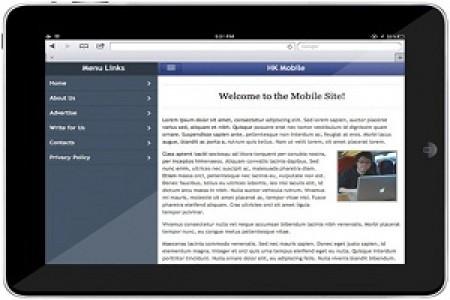 快速教你用jQuery Mobile创建Web App