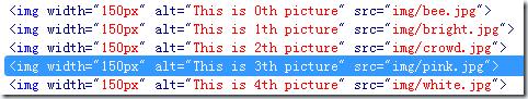 如何用<span class='schwords'>jQuery</span>修改元素属性及内容
