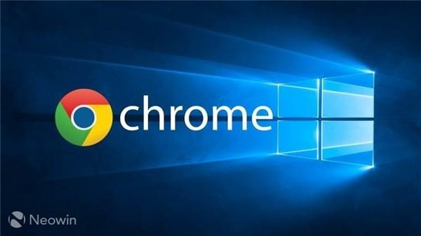 升级2018 Windows 10更新四月版后,谷歌Chrome浏览器间歇冻结设备