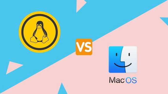 了解下macOS和Linux的内核