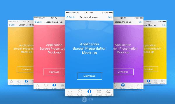 App设计的基本原则和规范
