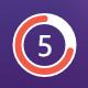 微信小程序:实现圆环+数字动态效果的倒计时