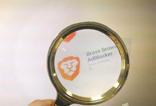 全球移动浏览器下载量中排名:加密浏览器Brave排第三