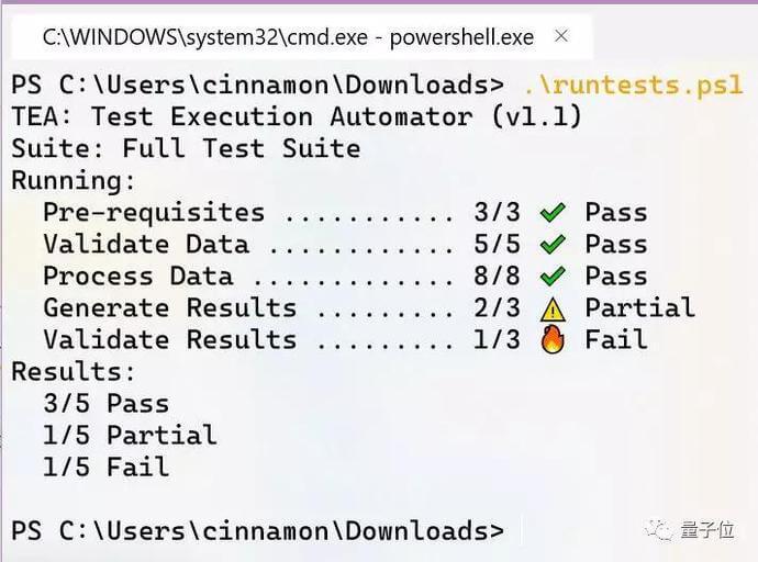 微软最爽命令行工具发布,开源几小时就冲上第二位!