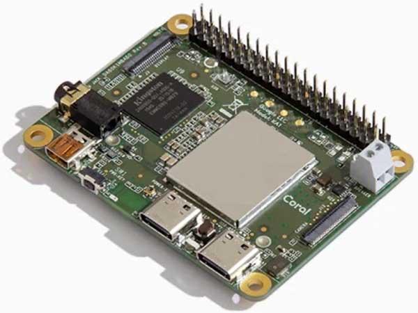 Google售价100美元的Linux Coral Dev Board mini悄然发布,但销售很快