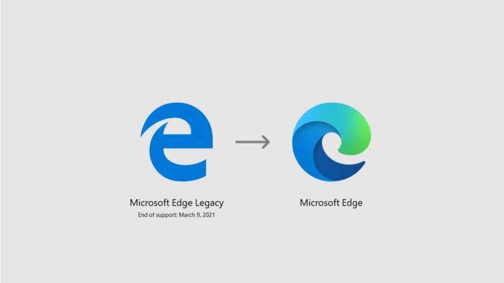 Microsoft详细介绍了其旧版Edge浏览器淘汰策略