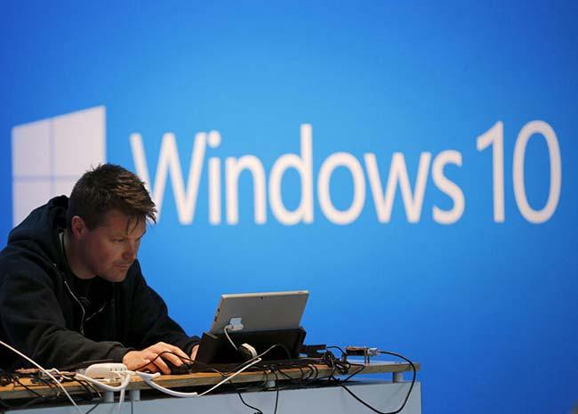 微软2021年2月补丁星期二修复了56个bug,包括Windows零日漏洞